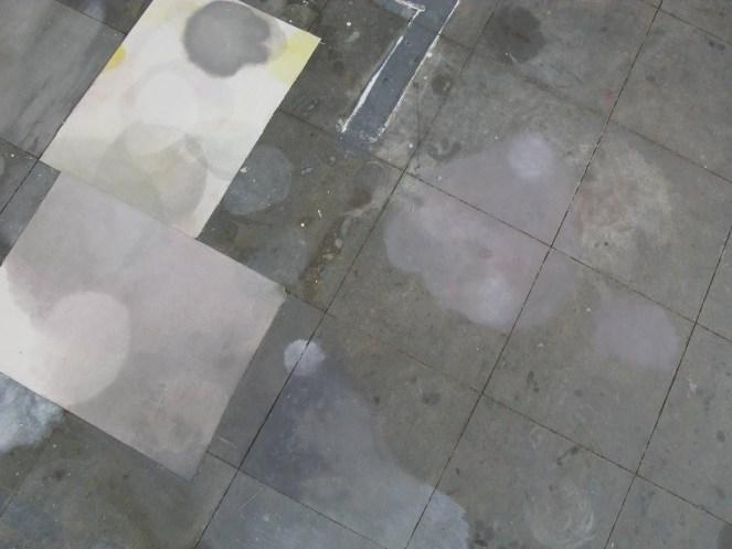 studio work 2008 - 2009