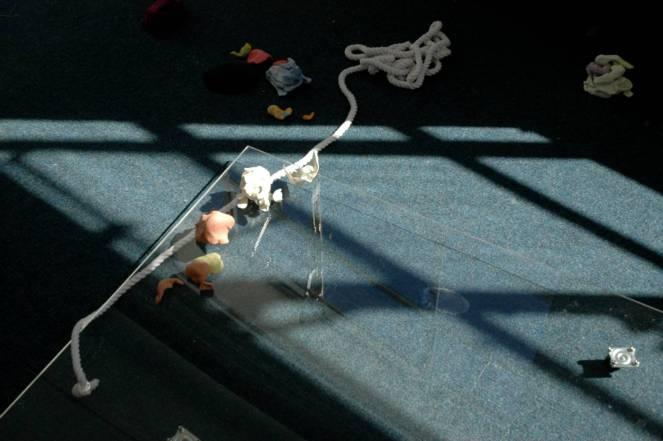 installation 2005
