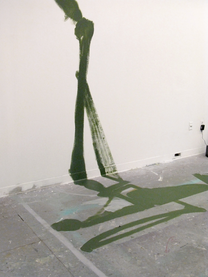 green tall and floor for web